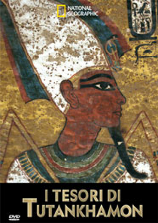 Tutti i tesori di Tutankhamon