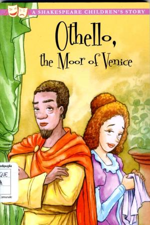 Othello, the Moor of Venice