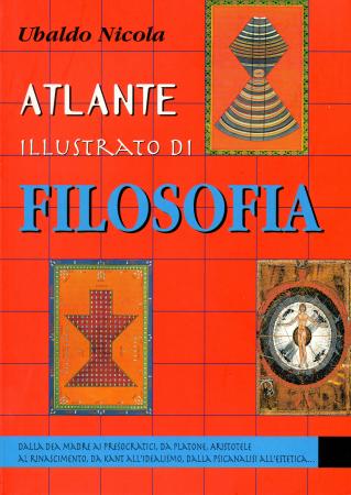 Atlante illustrato di filosofia