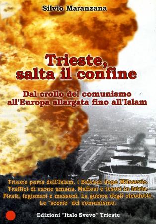 Trieste, salta il confine
