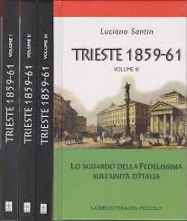 Trieste 1859-61