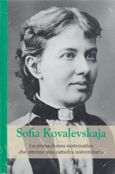 Sofia Kovalevskaja