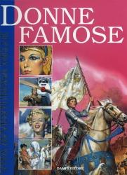 Vita avventurosa delle donne famose
