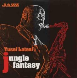 Jungle fantasy