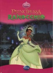 La principessa e il ranocchio