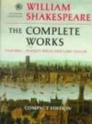 William Shakespeare, the complete works