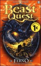 Ferno il signore del fuoco: Beast Quest