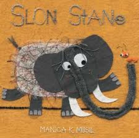 Slon Stane