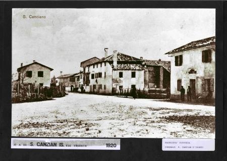 S. Canciano
