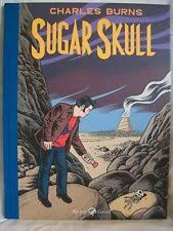 [3] Sugar Skull