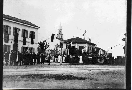 Processione di Sant'Anna