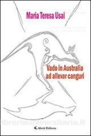 Vado in Australia ad allevar canguri