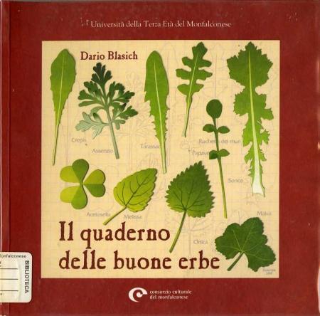 Il quaderno delle buone erbe
