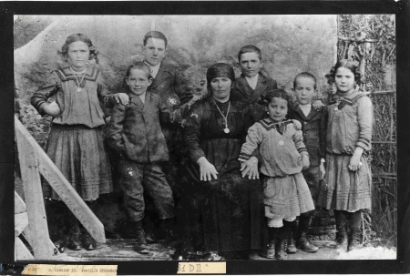 Famiglia Bergamas[sco]