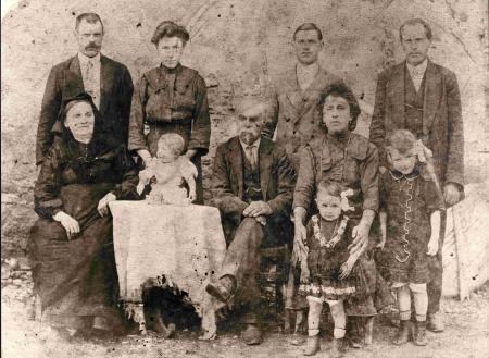 Famiglia Visintin