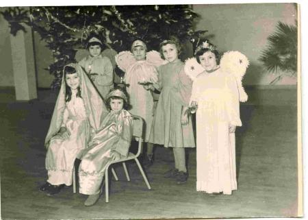 Befana 1960