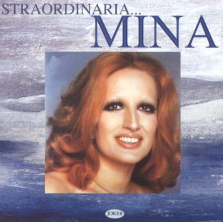 Straordinaria Mina