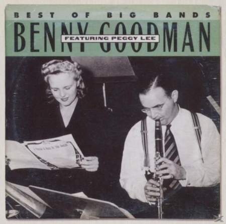 Benny Goodman feat. Peggy Lee