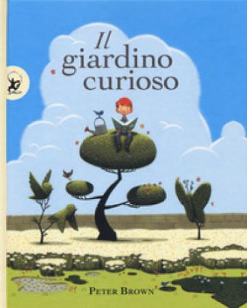 Il giardino curioso