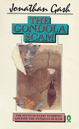The gondola scam