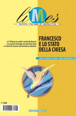 Francesco e lo Stato della Chiesa
