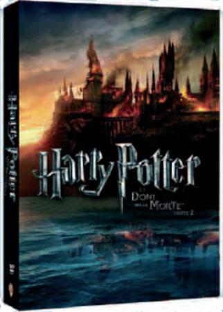 [7]: Harry Potter e i doni della morte