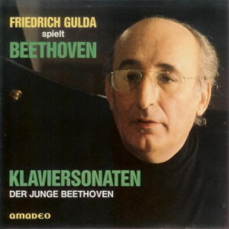 Friederich Gulda spielt Beethoven