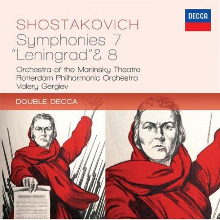 Symphonies 7 ''Leningrad'' & 8