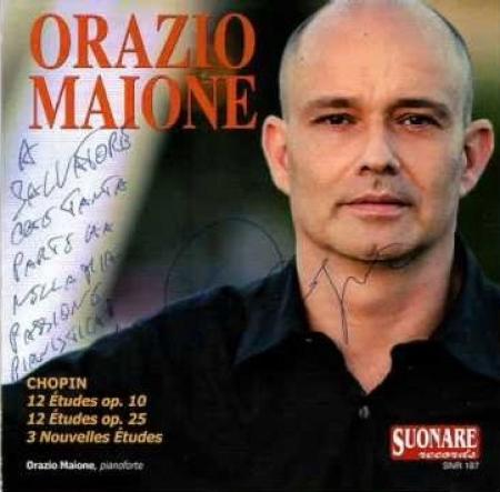 Orazio Maione