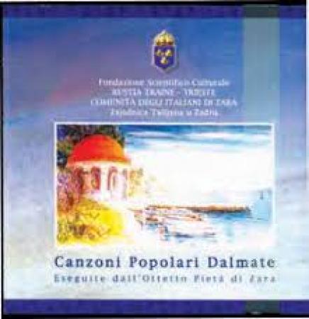 Canzoni popolari dalmate