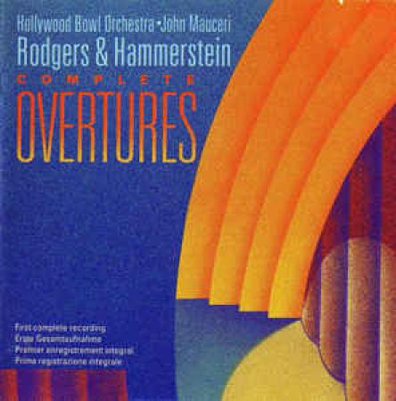 Rodgers & Hammerstein complete overtures