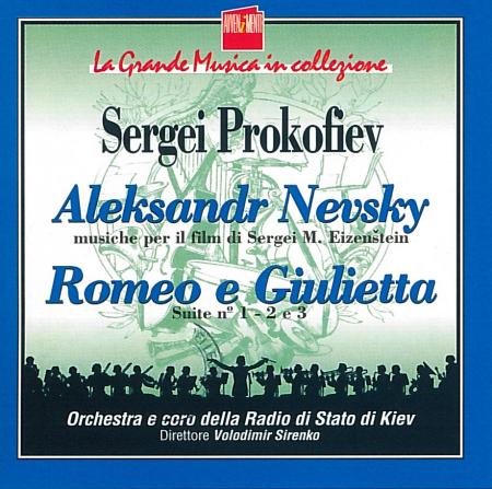 Aleksandr Nevsky