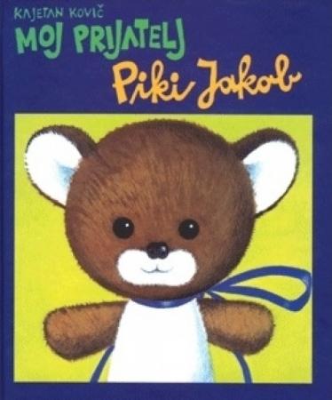 Moj prijatelj Piki Jakob