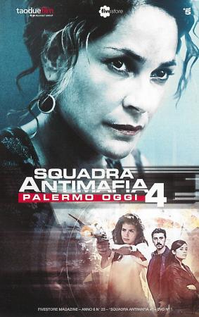 Squadra antimafia
