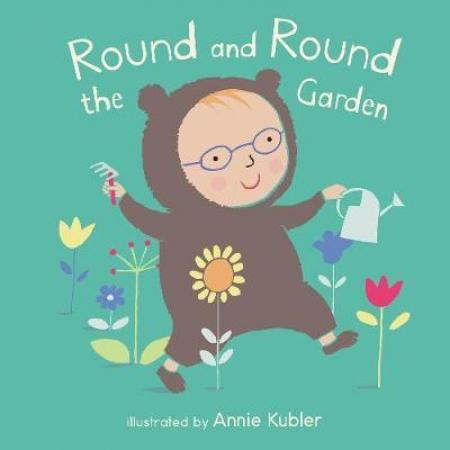 Round round the garden