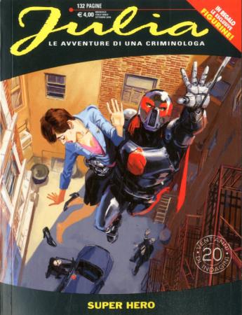 241: Super Hero