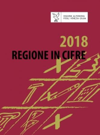 2018 Regione in cifre