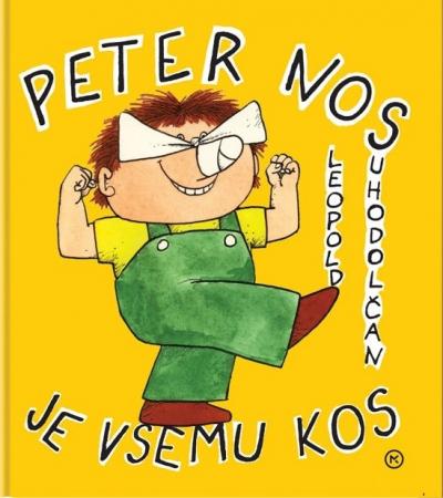 Peter Nos je vsemu kos