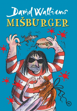 Mišburger