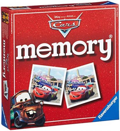 Memory Cars 2