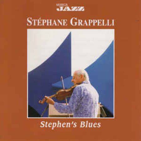 Stephen's blues