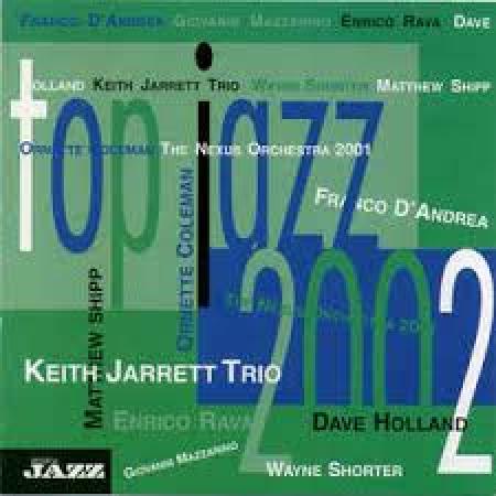 Top jazz 2002