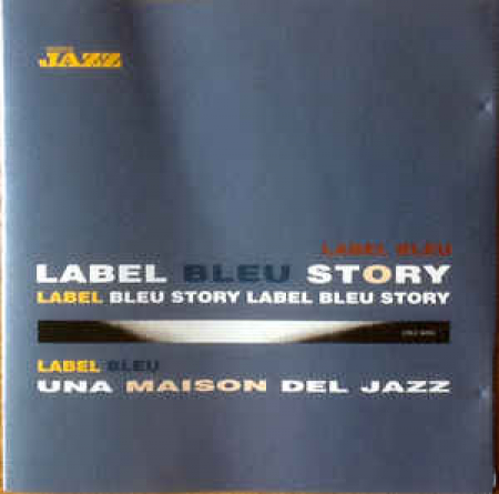 Label Bleu story