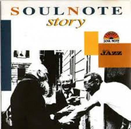 Soul Note story