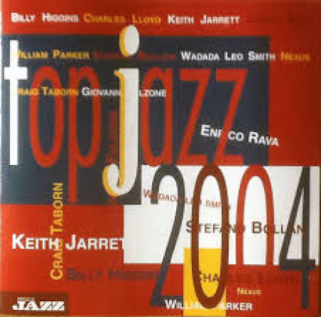 Top jazz 2004