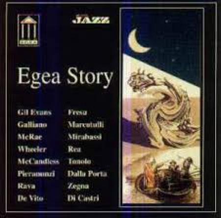 Egea story