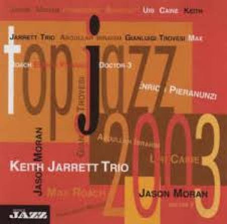 Top jazz 2003