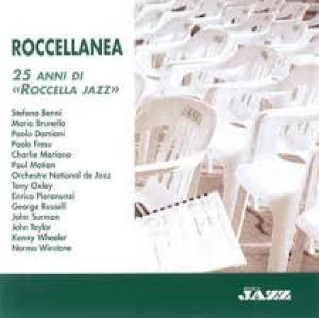 Roccellanea