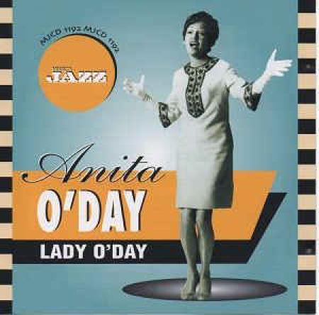 Lady O'Day