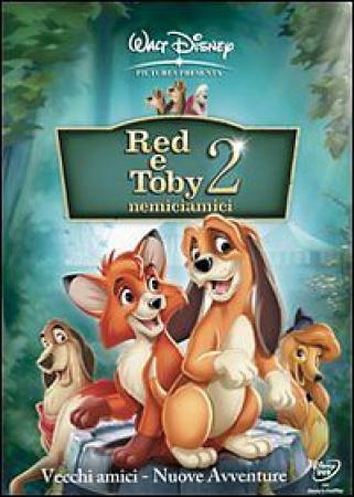 Red e Toby nemiciamici 2